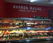 kosher halal meatshop