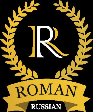 Roman Russian Market