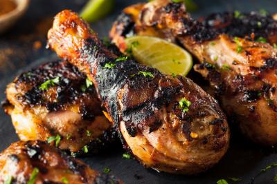 marinade chicken